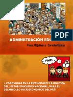ADM. ESC. 7 -12