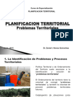 PT Problemas Territoriales pucp