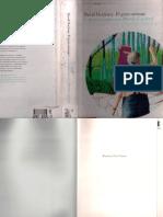 David Hockney El Conocimiento Secreto