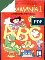 Letramania1 Imprentamayuscula 130826071113 Phpapp01