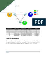 Configuracion Basica STP Lab1
