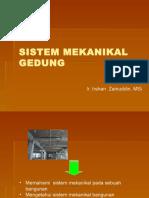 00-SISTEM MEKANIKAL GEDUNG.ppt