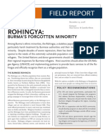 RI Rohingya, December 2008