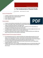 CD Fundamentals