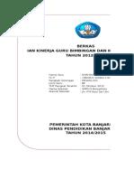 SKP BK Norhikmah