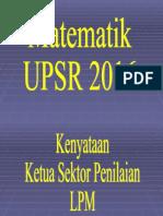 Format UPSR 2016.ppt
