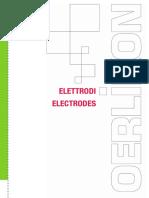 Electrodes