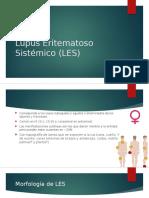 Lupus Eritematoso Sistémico (LES)