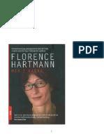 Mir i Kazna-Florence Hartmann