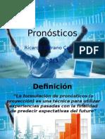 Forecasting Spanish