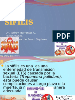 presentacion sifiliss