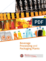 Bajaj Processpack Limited  Juice Packaging Machines & Juice Packaging Equipments