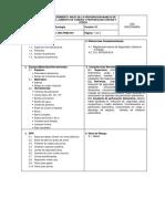 Bra-peme-004 - Inicio de La Perforacion Manejo de Barel Aumento de Tuberia y Perforacion Stm1500 y Otros
