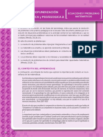 Profumndización teorica 2