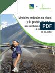 Medidas Probadas en El Uso y La Gestión Del Agua_una Contribución a La Adaptación Al Cambio Climático en Los Andes. Serie Reflexiones y Aprendizaje (ASOCAM, 2009)