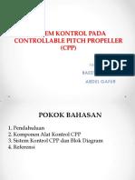 _persentasi Kontrol CPP Kelompok 1