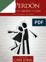 Cash Luna Manual Del Perdon Reconocido