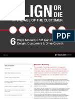 6 Ways Modern Crm Can Help You Delight Customers 2015-11-11