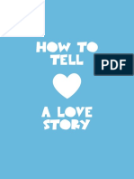 How to Tell a Love Story an Introduction