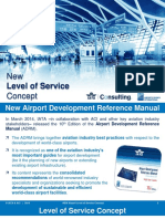 Level of Service Assessment Handout