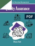 Diana Sale-Quality Assurance