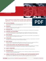 Checklist ISO 9001