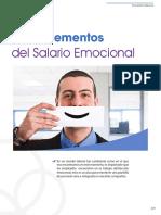 5 Elementos Salario Emocional