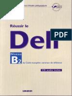 Réussir le DELF Niveau B2-1.pdf