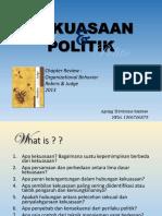 KEKUASAAN & POLITIK