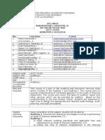 Silabus Pengauditan 2 AACSB Format Versi Final 26feb16