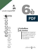 Treballem Textos Comprensio Catala 6