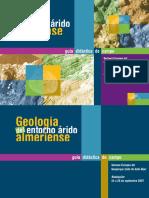 Guia Geologica Sureste Almeriense Espaol