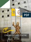 Cinematheque Centre