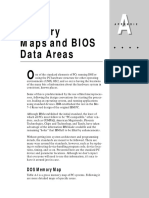 Appendixa (Mamory Maps and Bios Data Areas)
