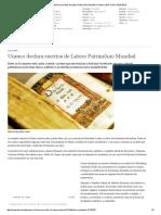 Unesco Declara Escritos de Lutero Patrimônio Mundial _ Cultura _ DW.com _ 18.03