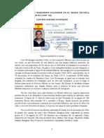 HISTORIAS DE LOS MARINEROS PALERMOS EN EL BUQUE ESCUELA JUAN SEBASTIÁN DE ELCANO (II)