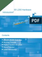 8.ZXSDR B8200 L200 (V2) Hardware Introduction-37