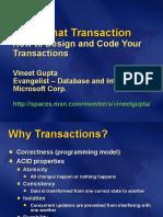 Transactions Final