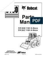 BOBCAT PARTS LIST.pdf | Electrical Connector | Washer (Hardware) on