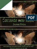 1401- Crystal Doreen Virtue Contate Seu Anjo