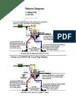 14301_a4_5-Wire Trunk Release Diagram