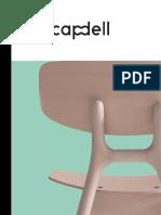 Capdell - Zitmeubilair