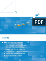 4.LTE Overview 65
