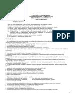 Strategic Managment Exam
