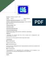 Planificacion Numeracion Del 60 Clase 2  1er grado
