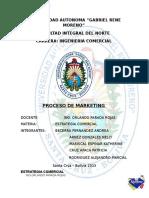 Informe Para Imprimir Estrategia