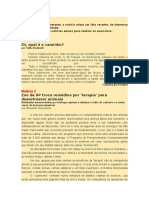 Atividades Jornal