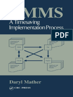 76701732 Cmms a Time Saving Implementation Process