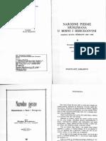 226725443-Narodne-Pjesme-Muslimana-u-Bosni-i-Hercegovini-Kosta-Herman226725443 Narodne Pjesme Muslimana u Bosni i Hercegovini Kosta Herman
