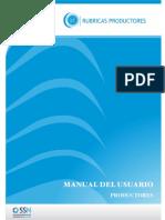 Manual Rubricas PAS